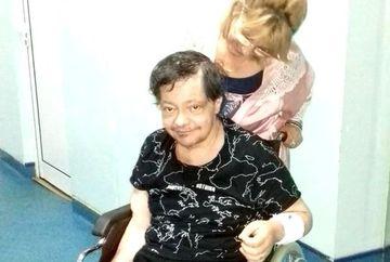 Leo Iorga, in stare grava la spital: nu mai poate sa mearga! Ce se intampla cu artistul