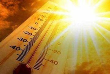 Căldură tropicală! Ce urmează în România, în zilele viitoare! Temperaturi uriașe se vor înregistra în țară!