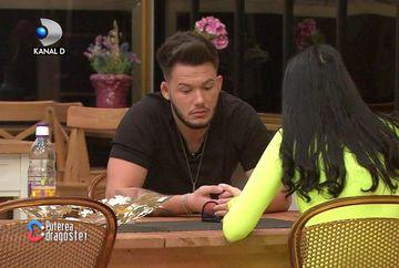 Ricardo și Manuela s-au întâlnit în afara casei după ce au anunțat despărțirea! Ella a dezvăluit secretul compromițător! Vor fi descalificați cei doi?!