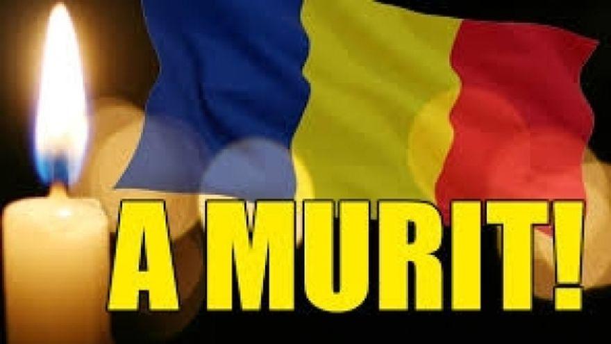 """Doliu în sportul românesc! A murit un nume mare: """"Dumnezeu să-l odihnească"""""""
