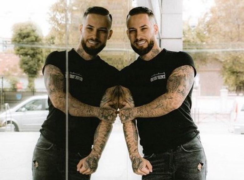 Transformarea incredibila a lui Robert, cel mai nou concurent ''Puterea dragostei''! Cum arata cand avea 46 de kilograme!