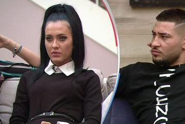 Razboi TOTAL intre Bianca si Bogdan Mocanu! Ce se intampla intre cei doi si care sunt favoritii saptamanii, aflati intr-un nou episod ''Puterea dragostei'', SAMBATA, de la 16:00 si de la 19:00, pe Kanal D
