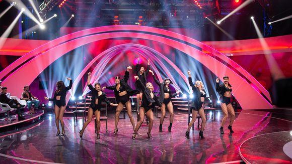 """Trei eliminari in aceasta seara, in Semifinala show-ului """" Imi place dansul""""!"""