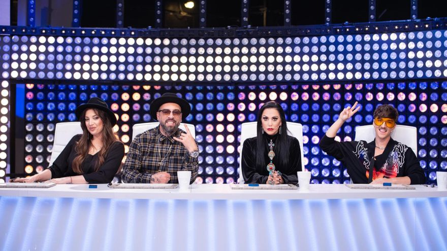"""Suspans si emotii in Semifinala """"Imi place dansul""""! Iata cine sunt cei trei concurenti care au parasit competitia!"""