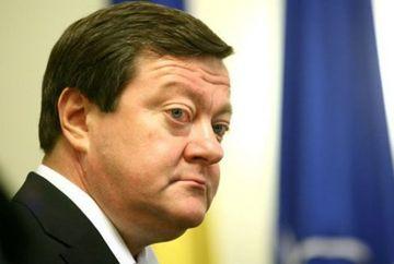 """Doliu in politica romaneasca! A murit fostul ministru Sorin Frunzaverde! """"Dumnezeu sa-l odihneasca!"""""""