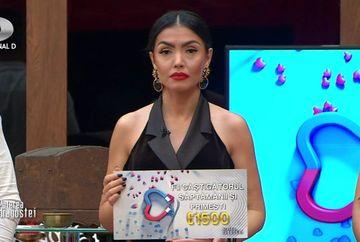"""Emotii in Gala """"Puterea dragostei""""! Andreea Mantea a facut anuntul: CINE a fost desemnat """"Favoritul Saptamanii"""" si a parasit emisiunea!"""