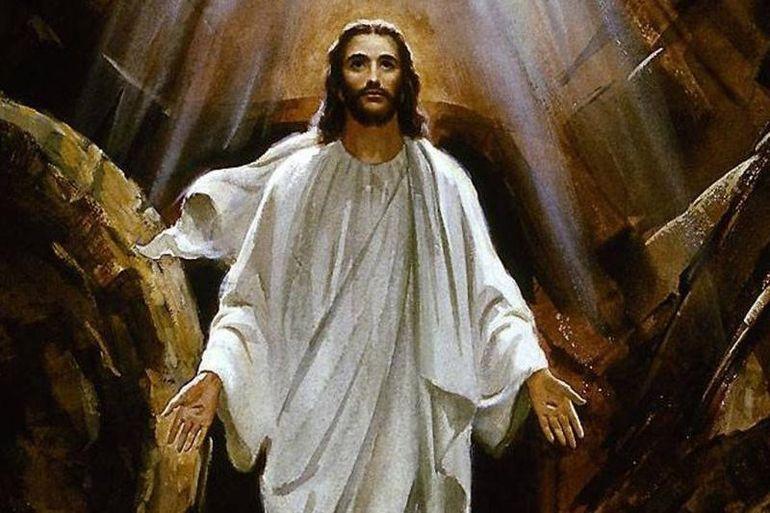 Rugăciune puternică. Ruga către Iisus Hristos, de rostit la începutul săptămânii