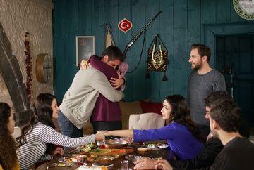 Saniye ii cere iertare lui Nefes! Ce se intampla in episodul de ASTAZI, ''Lacrimi la Marea Neagra'', de la 20:00, pe Kanal D