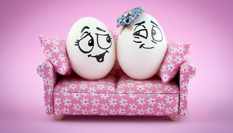 cura de slabire cu oua