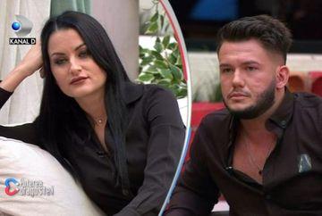 Ricardo și Manuela s-au despărțit definitiv! Ricardo a făcut anunțul chiar după eliminarea lui Marius! A spus și ce legătură are acesta cu încheierea relației lor
