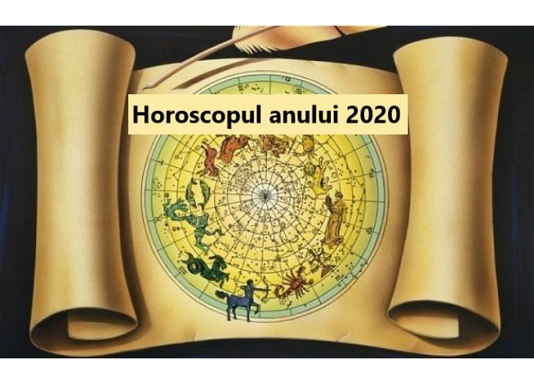 Horoscopul Anului 2020. Bani, dragoste si vise implinite. Ce aduce noul an pentru fiecare zodie