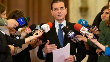 """Parlament - Ludovic Orban va sta la guvernare maxim un an. """"Situația pregătirii pentru iarnă este dezastruoasă. România a rămas ultima țară ..."""""""