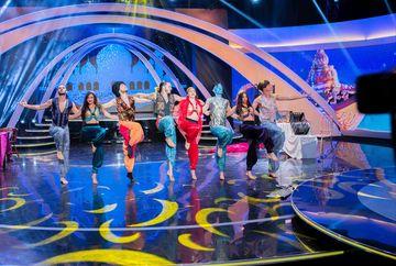 """Sambata seara, Marea Finala """"Imi place dansul""""! Castigatorul va fi desemnat in direct, in urma voturilor telespectatorilor!"""