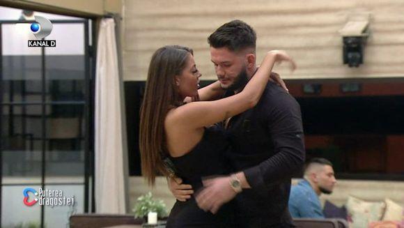 """Roxana și Ricardo, cuplu bombă! Ricardo a recunoscut: """"E o femeie bună"""""""