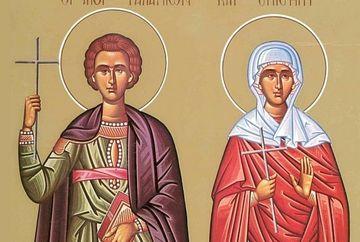 Sărbătoare 5 noiembrie. Cine este pomenit în Calendarul ortodox