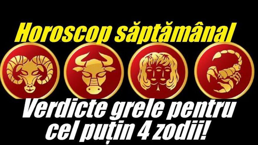 Horoscop BANI saptamana 04-10 noiembrie. Zodia care are succes si abundenta