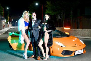 Lamborghini-ul e istorie! Cu ce super-mașină a apărut Fizz! E ceva cu totul și cu totul uimitor, chiar și pentru el