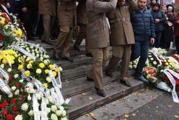 Din păcate, e știrea dimineții! După Mihai Constantinescu și Leo Iorga, un alt nume mare din România ne-a părăsit
