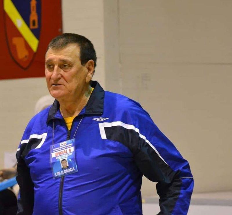 Liviu Paraschiv
