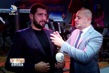 """Catalin Cazacu baga spaima in Mihai Mitoseru:""""Editia asta te 'bati' cu mine!"""""""
