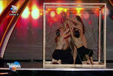 """Sambata seara, Marea Finala """"Imi place dansul""""! Sase dansatori isi vor disputa marele premiu de 100.000 de lei! Castigatorul va fi desemnat in direct, in urma voturilor voastre!"""