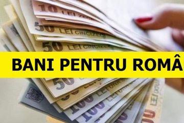 Se dau bani! Ajutoare in fiecare luna pentru romani. Ce sa faci ca sa iei banii
