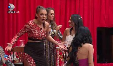 Bianca a rupt tăcerea despre Roxana! Nu s-a ferit să zică asta despre ea, chiar dacă Roxana a sărit să o bată!