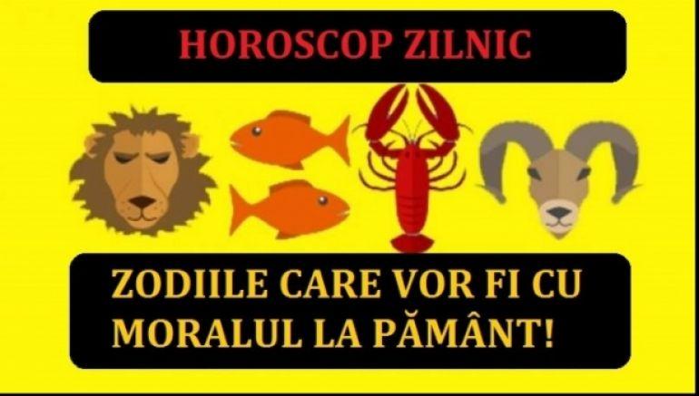 Horoscop 08 noiembrie 2019. Zodia care sufera cumplit astazi