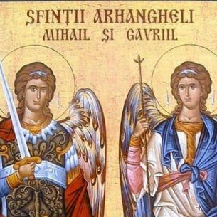 Ce trebuie să faci mâine, de Sfinții Mihai și Gavriil, pentru a avea noroc tot anul! Mare grijă să nu încalci regulile sfinte