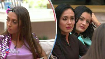 """Ella, cu lacrimi în ochi! S-a certat cu Mariana: """"Nu mai suport""""! De la ce a pornit totul"""