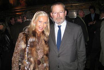 BREAKING NEWS. A murit Patrick-Louis Vuitton