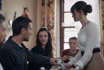 """Hazan, marul discordiei dintre Nefes si Tahir! Afla cine este tanara care apare brusc in viata celor doi soti si ce se va intampla in familia Kaleli, ASTAZI, intr-un nou episod din serialul """"Lacrimi la Marea Neagra"""", de la ora 20:00, la Kanal D!"""