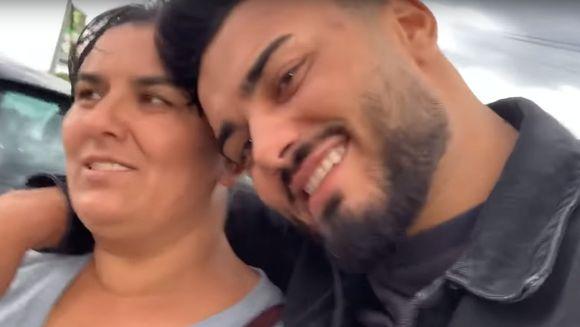 Mama lui Jador o place pe Mariana și vrea ca băiatul lui să se însoare! Ce spune despre ea