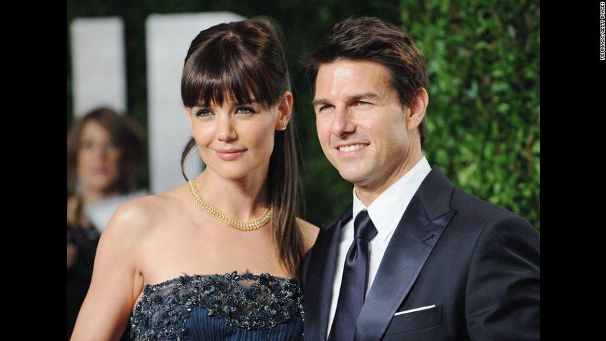 """""""Este strigator la cer"""". Tom Cruise nu si-a mai vazut fiica de sapte ani din motive religioase"""
