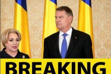 Rezultate alegeri turul I! Vom avea tur II al prezidenţialelor între Iohannis şi Dăncilă