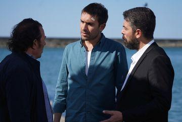"""Murat pica in """"plasa"""" lui Genco! Afla ce nenorocire este pe cale sa se intample in familia Kaleli, in aceasta seara, intr-un nou episod din serialul """"Lacrimi la Marea Neagra"""", de la ora 20:00, la Kanal D!"""