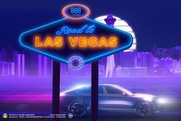 Cum te poate ajuta un turneu de poker online să ajungi la TV și chiar să joci în Las Vegas