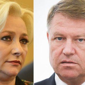 NU Iohannis este castigatorul la alegerile prezidentiale 2019. PSD jubileaza