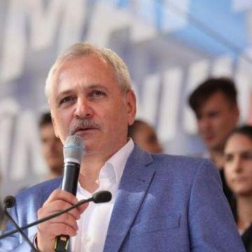 Cum arata Liviu Dragnea dupa 6 luni de inchisoare! Fostul sef PSD nu mai are mustata si a albit complet