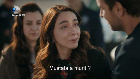 """Mustafa, in pericol de moarte! Afla cum va reactiona Tahir si ce masuri radicale va lua impotriva lui Genco, ASTAZI, intr-un nou episod din serialul """"Lacrimi la Marea Neagra"""", de la ora 20:00, la Kanal D!"""