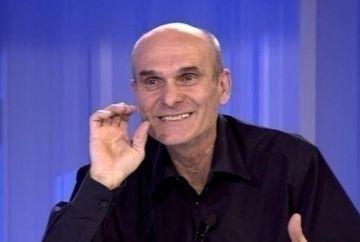 Ce masina are Cristian Tudor Popescu: uite ce conduce in fiecare zi, desi are venituri de mii de euro lunar