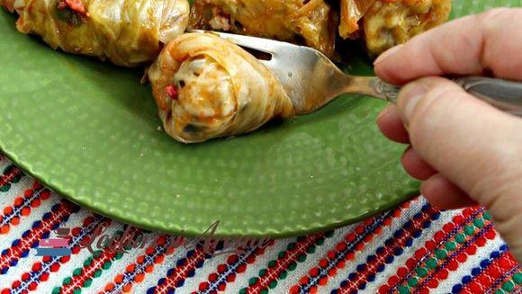 Sarmale de post. 5 retete delicioase care vor multumi toate gusturile