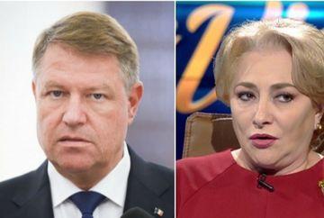 De ce Klaus Iohannis refuza o dezbatere cu Viorica Dancila: s-au aflat motivele