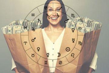 Horoscop bani saptamana 11-17 noiembrie 2019. Zodia care ramane cu buzunarele goale