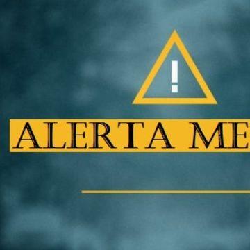 METEO - Alerta ANM de ultim moment: cod portocaliu de vant puternic. Unde sunt rafale de 120-140 kilometri la ora