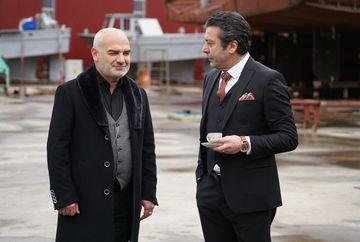 """Genco isi terorizeaza familia! Afla ce se va intampla cu tanara Melek, in aceasta seara, intr-un nou episod din serialul """"Lacrimi la Marea Neagra"""", de la ora 20:00, la Kanal D"""