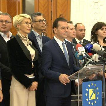 Incep concedierile! E jale la bugetari. Cine e pe lista neagra a guvernului Orban