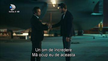 """Murat intra in jocurile murdare ale lui Genco! Afla ce pericol il pandeste, in aceasta seara, intr-un nou episod din serialul """"Lacrimi la Marea Neagra"""", de la ora 20:00, la Kanal D!"""