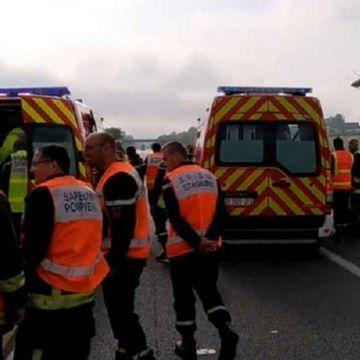 Tragedie pentru o familie de români, în Germania! Un bărbat a murit încercând să își salveze familia!