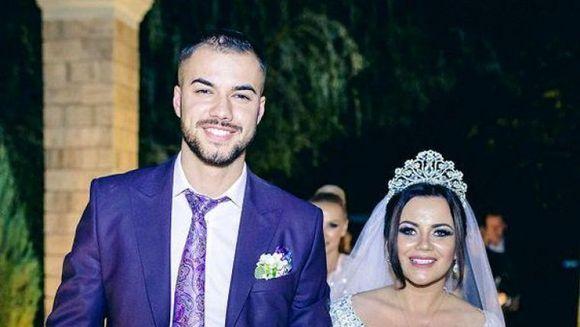 Nunta anului în showbiz-ul românesc! Când se căsătoresc Culiță Sterp și Carmen de la Sălciua